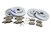 Audi Brake Kit - ATE KIT-100335620KT2101