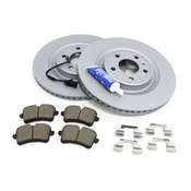 Audi Brake Kit - ATE 100335820KT101