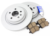 Volvo Brake Kit - Textar 30671574KT3