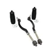 MINI Cooper Tie Rod Kit - Lemforder 32106777522KT