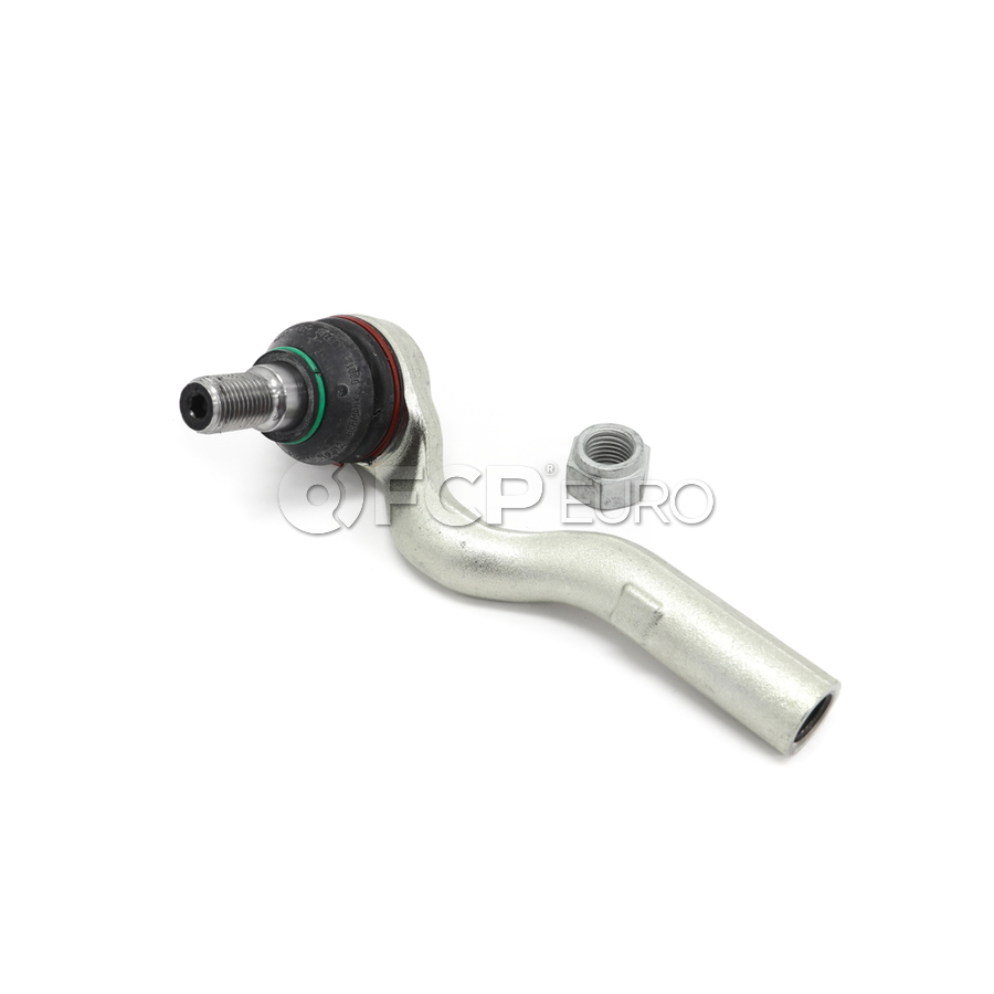 Mercedes Tie Rod End - Lemforder 2103380615