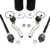 Mercedes Tie Rod Kit - Lemforder 2103380415KT