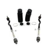 BMW Tie Rod Kit - Lemforder 32112228786KT