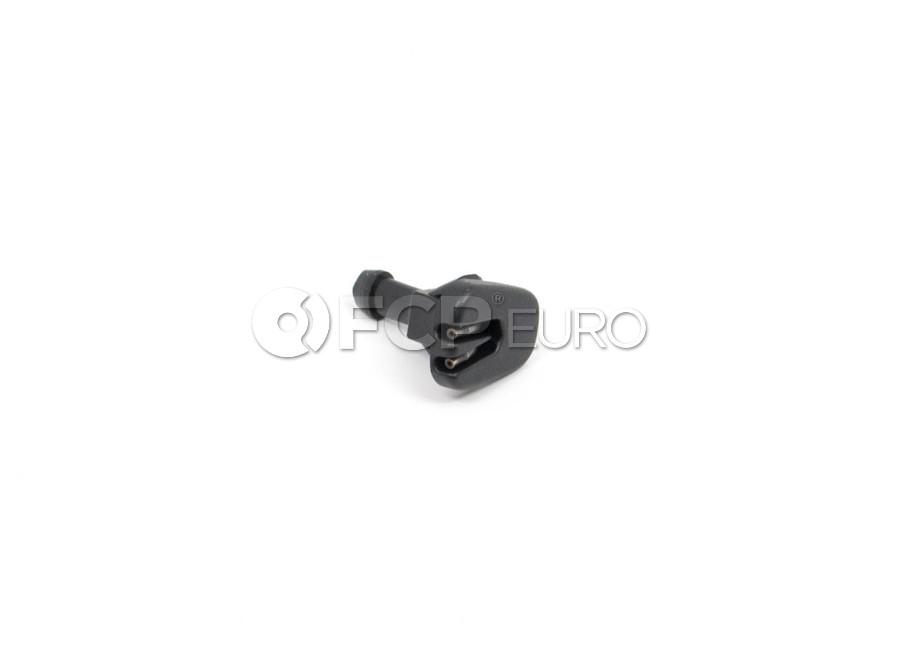 Volvo Windshield Washer Nozzle - Genuine Volvo 30864958