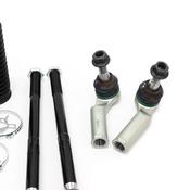 Volvo Tie Rod Kit - Lemforder 31280409KT