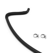 BMW Power Steering Return Hose - Rein 32411094811