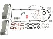 BMW Cylinder Head Gasket Set - Corteco 11120141055