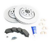 VW Brake Kit - ATE KIT-528905KT15