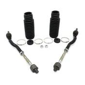 BMW Tie Rod Kit - Lemforder 32106774318KT