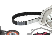 Volvo Timing Belt and Water Pump Kit - TBKIT331WP1