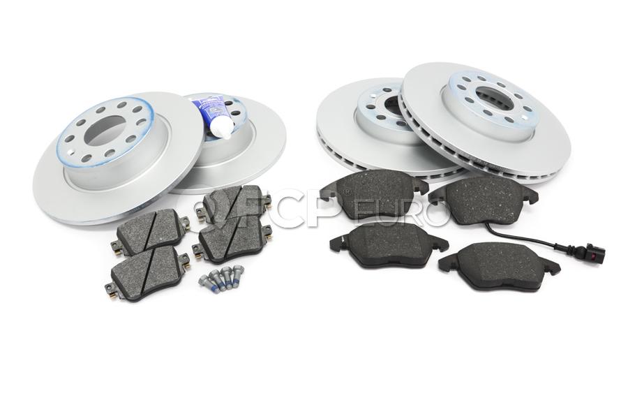 Audi VW Brake Kit - ATE KIT-528847KT2