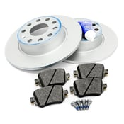 VW Brake Kit - ATE KIT-528882KT1
