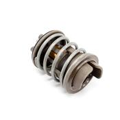 VW Engine Coolant Thermostat - Genuine VW 03H121113E