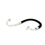 Volvo A/C Refrigerant Suction Hose - Genuine Volvo 8687574