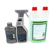 Complete Car Care Cleaning Kit - Liqui Moly LMCC3