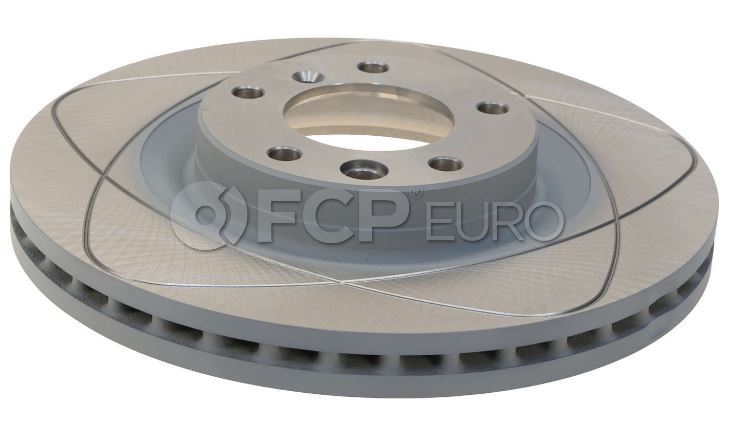 Mercedes Brake Disc - VNE 4634210412