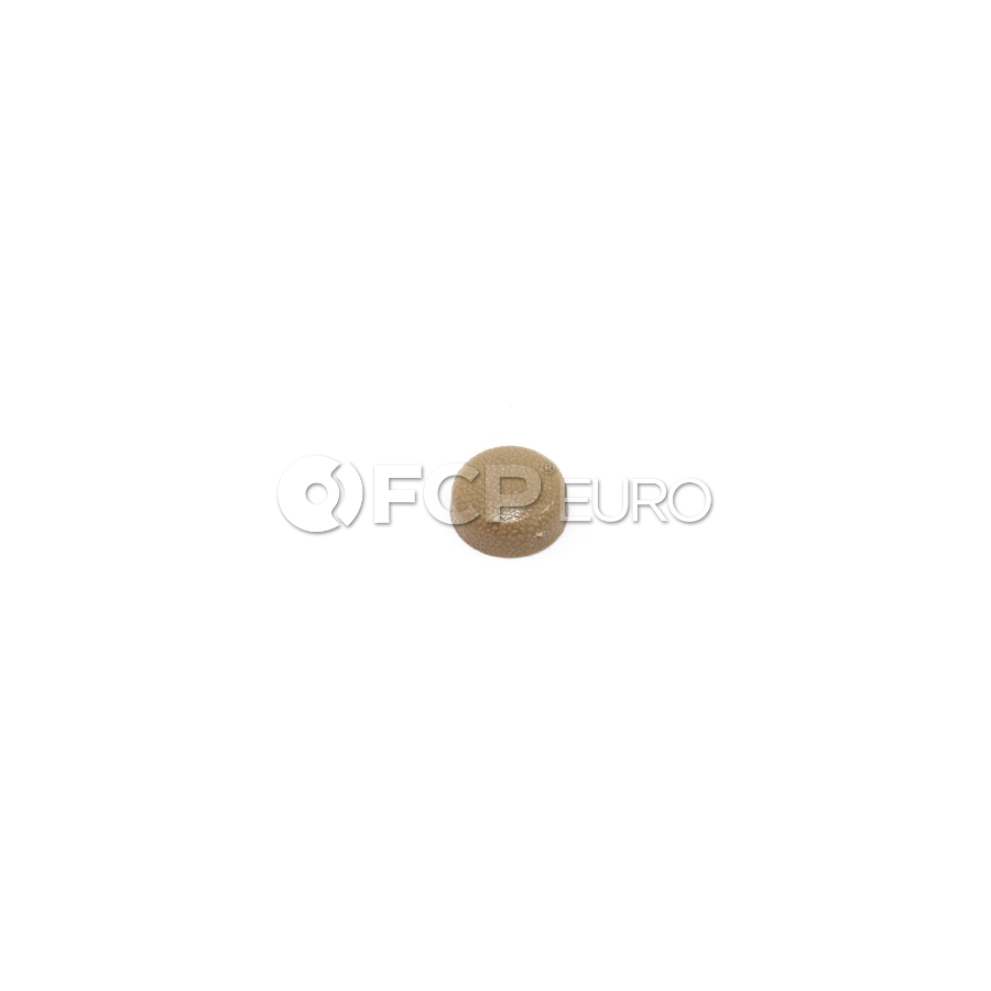BMW Protection Cap Beige - Genuine BMW 51188401348