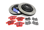 Audi VW Brake Kit - StopTech KIT-528837KT2