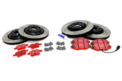 Audi VW Brake Kit - StopTech KIT-528841KT5