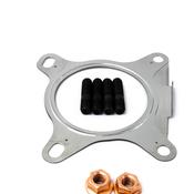 VW Downpipe Hardware Kit - Elring KIT-1K0253115ABKT1