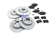 VW Brake Kit - ATE KIT-536230KT89
