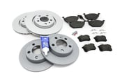 VW Brake Kit - ATE KIT-478427KT45