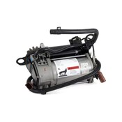 Audi Air Suspension Compressor - Wabco 4E0616007C
