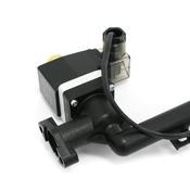 BMW Heater Control Valve - Genuine BMW 64111386706