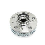 Audi VW Wheel Hub - FAG 1J0407613G
