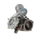VW Audi Turbocharger - Borg Warner 06A145713D
