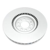 Audi VW Brake Disc - ATE 8N0615301A