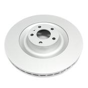 Audi Brake Disc - ATE 4F0615301J