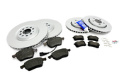 Audi VW Brake Kit - ATE KIT-536228KT86