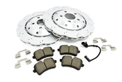 Audi Brake Kit - VNE 8221KT