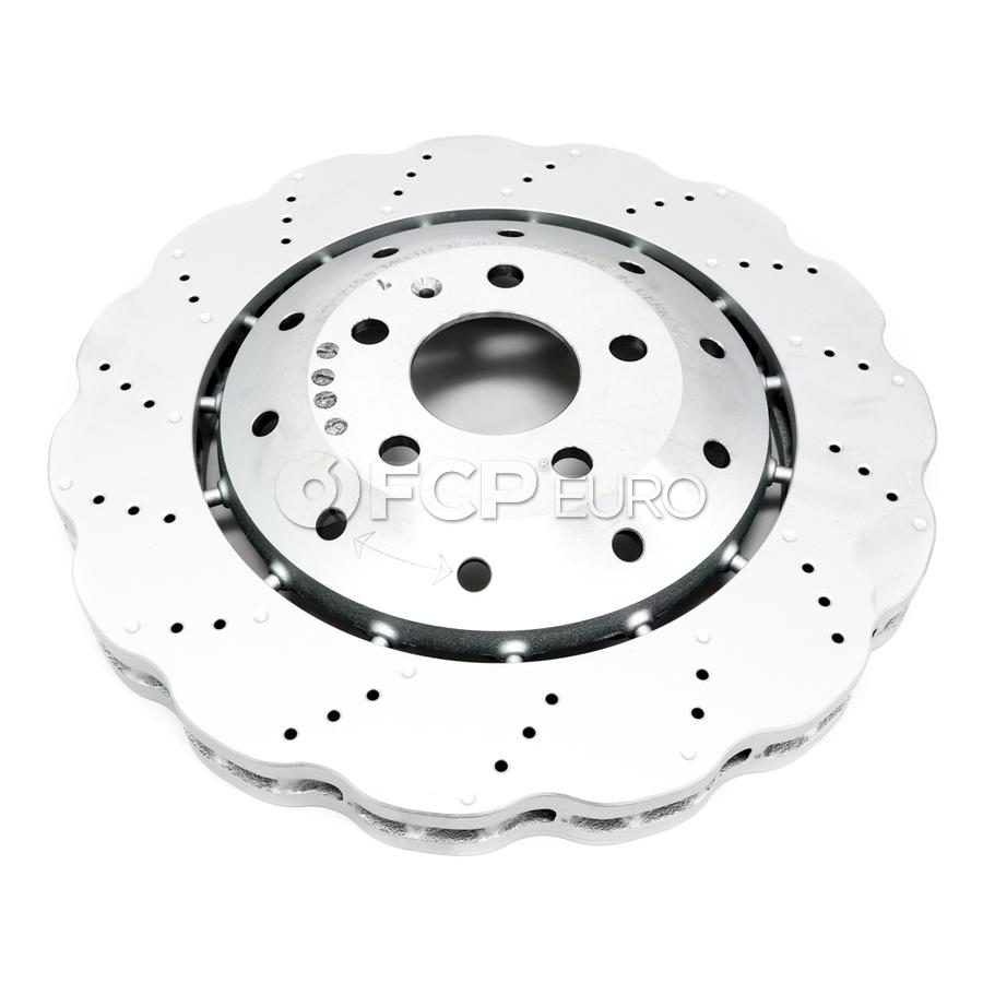 Audi Brake Disc - VNE 8201