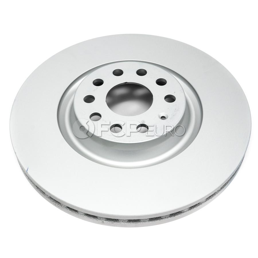 Audi VW Brake Disc - ATE 5Q0615301G
