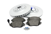 Audi VW Brake Kit - ATE KIT-528825KT2