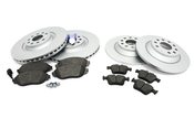 Audi VW Brake Kit - ATE KIT-528825KT4