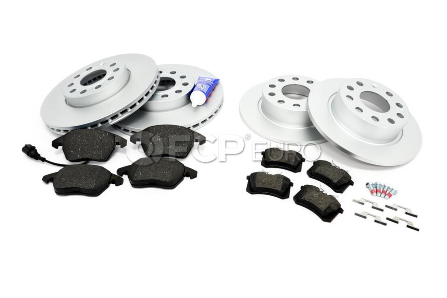 VW Brake Kit - ATE KIT-528847KT7