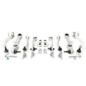 Audi Control Arm Kit - Lemforder 8E0407151MKT2