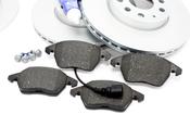 Audi VW Brake Kit - ATE KIT-1K0615601AAKT77
