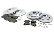 Audi VW Brake Kit - ATE KIT-528841KT1