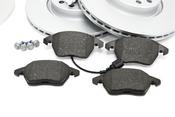 VW Brake Kit - ATE KIT-534856KT2
