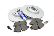 Audi VW Brake Kit - ATE KIT-534898KT2
