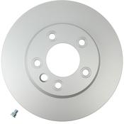 VW Brake Disc - ATE 7L6615301P