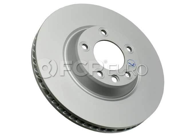 Audi VW Brake Disc - ATE 7L8615301