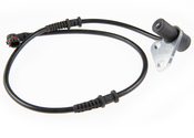 Mercedes ABS Wheel Speed Sensor - Delphi 2105109008