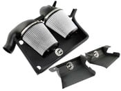 BMW Magnum FORCE Stage-2 Pro 5S Intake System With Dynamic Scoops - aFe 51-11473
