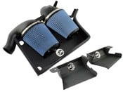 BMW Magnum FORCE Stage-2 Pro 5R Intake System With Dynamic Scoops - aFe 54-11473
