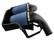 BMW Magnum FORCE Stage-2 Cold Air Intake System w/Pro 5R Filter Media - aFe 54-11473